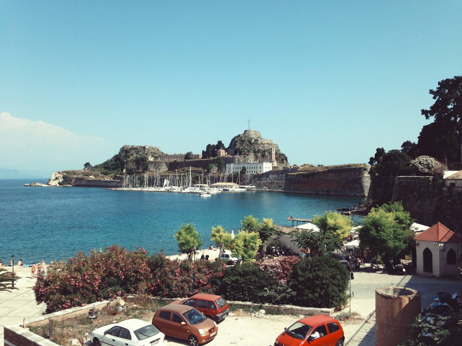 Kerkyra / Corfu Town / Corfu - eatmeplease.pl