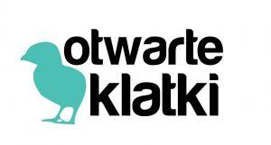 Logo Otwarte Klatki