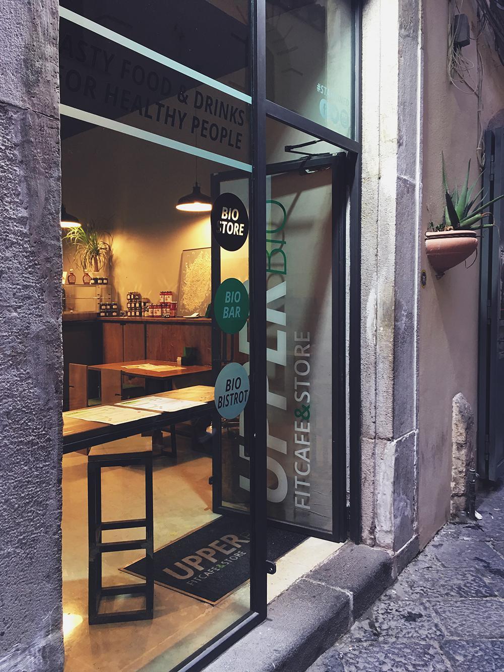 Eat pizza or die, Wybrzeże Amalfitańskie, Włochy – eatmeplease.pl
