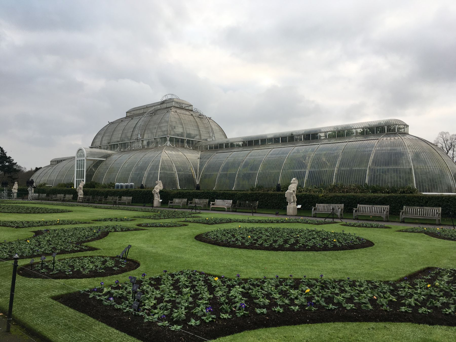 KEW gardens, London – eatmeplease.pl