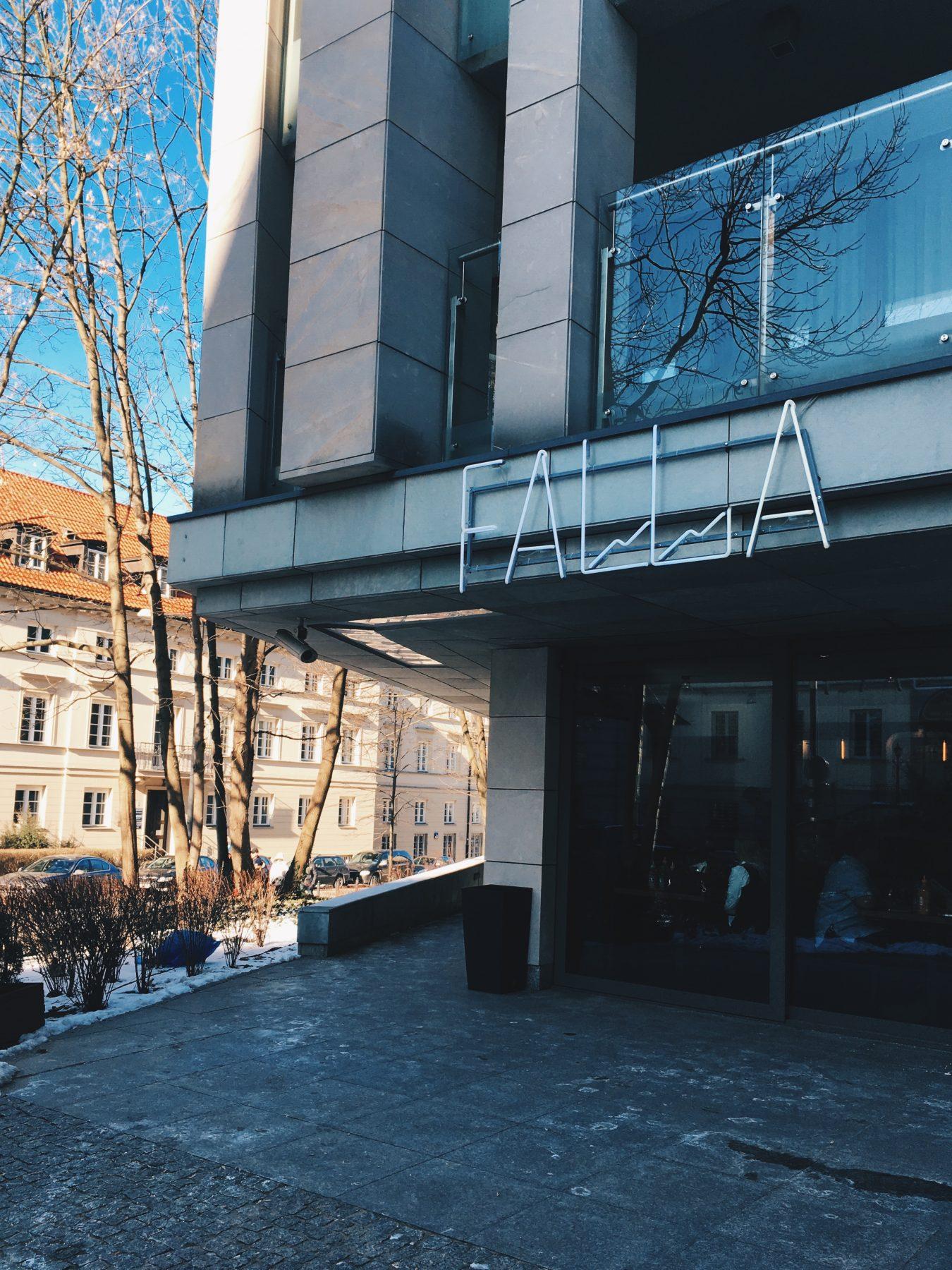 Falla Warszawa – eatmeplease.pl