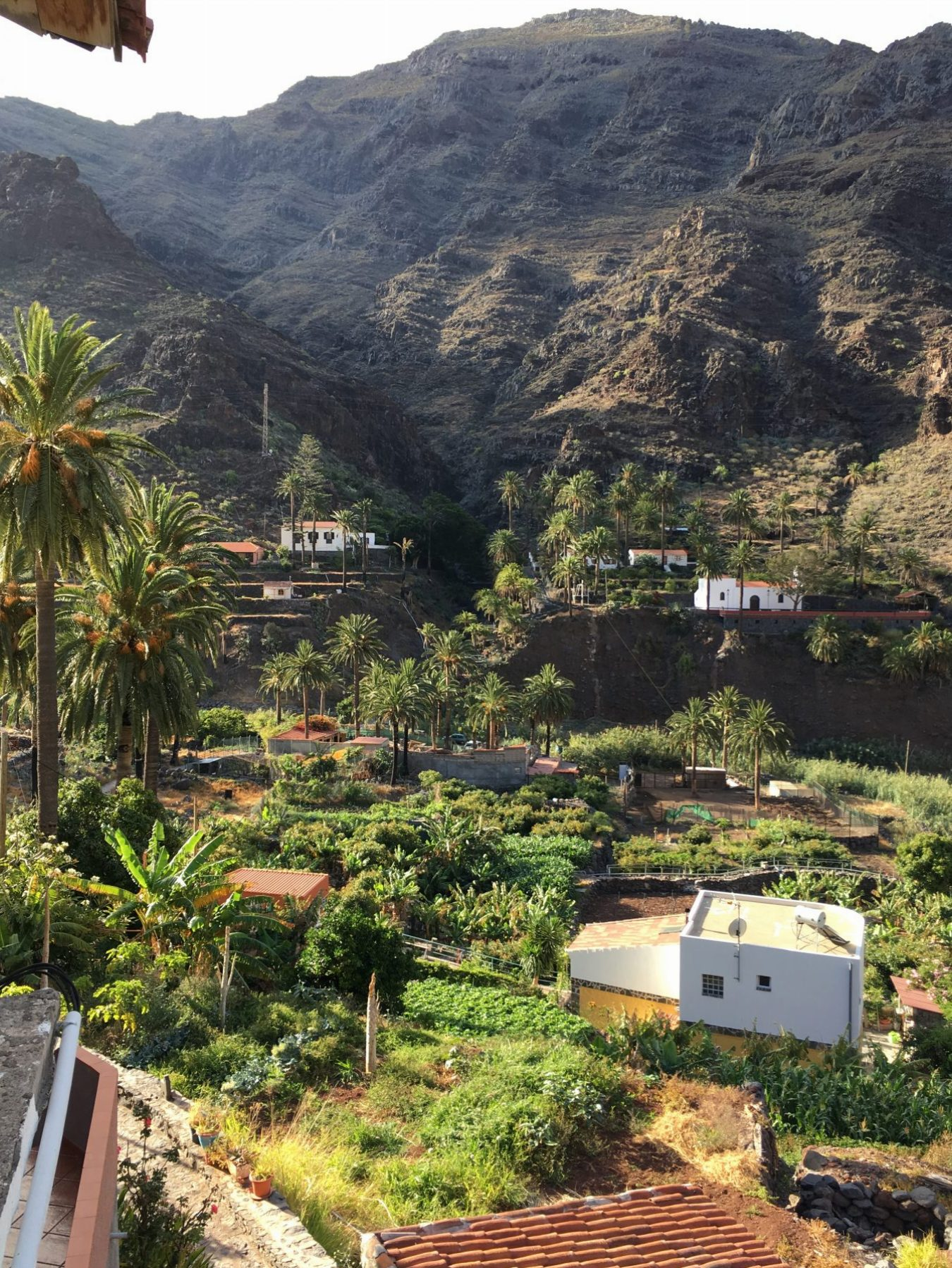 La Gomera, Canary Islands, Spain – eatmeplease.pl