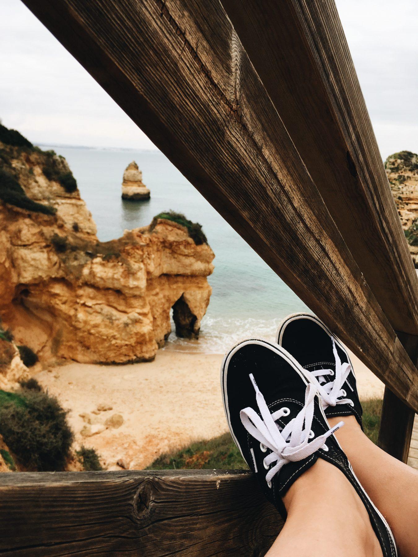 Wybrzeże Algarve, Portugalia – eatmeplease.pl