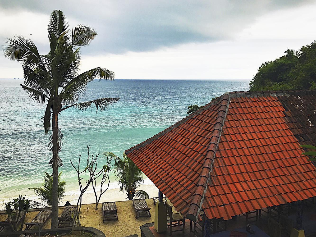 Bali – Blue Lagoon Beach