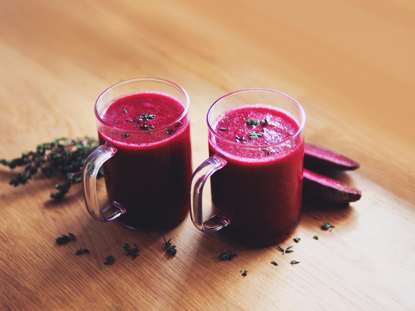 Garden juice – eatmeplease.pl
