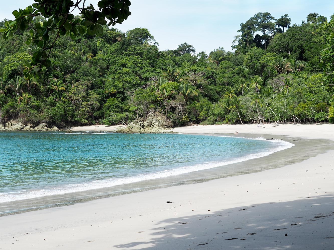 Pura Vida, Kostaryka – Ameryka Środkowa