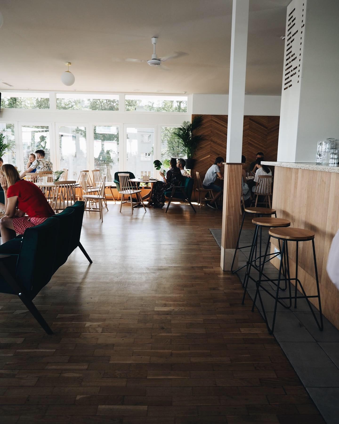 Cafe Bar Havana – Warszawa, Żoliborz