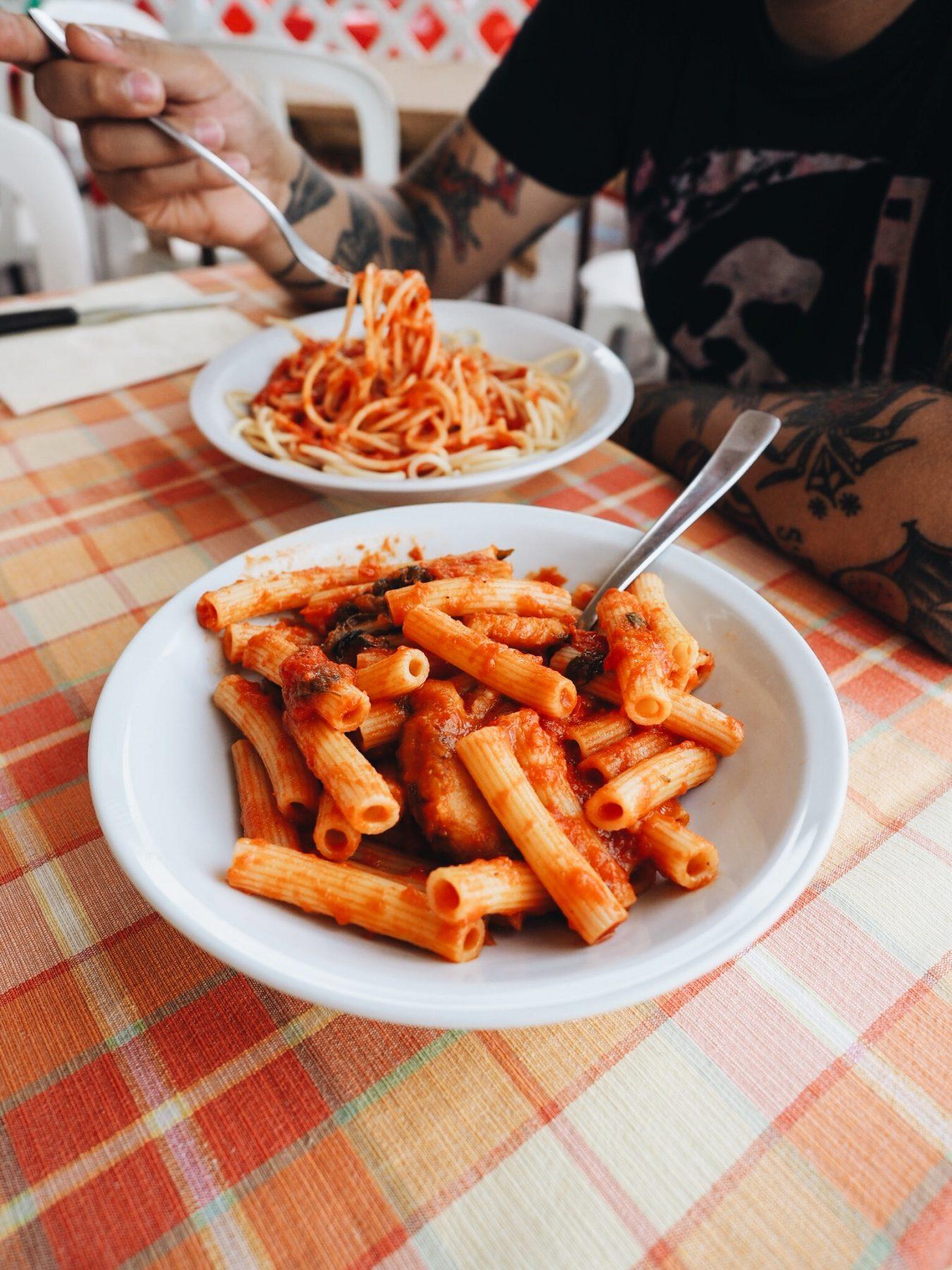 Piękna wyspa, Sycylia, Włochy – eatmeplease.pl