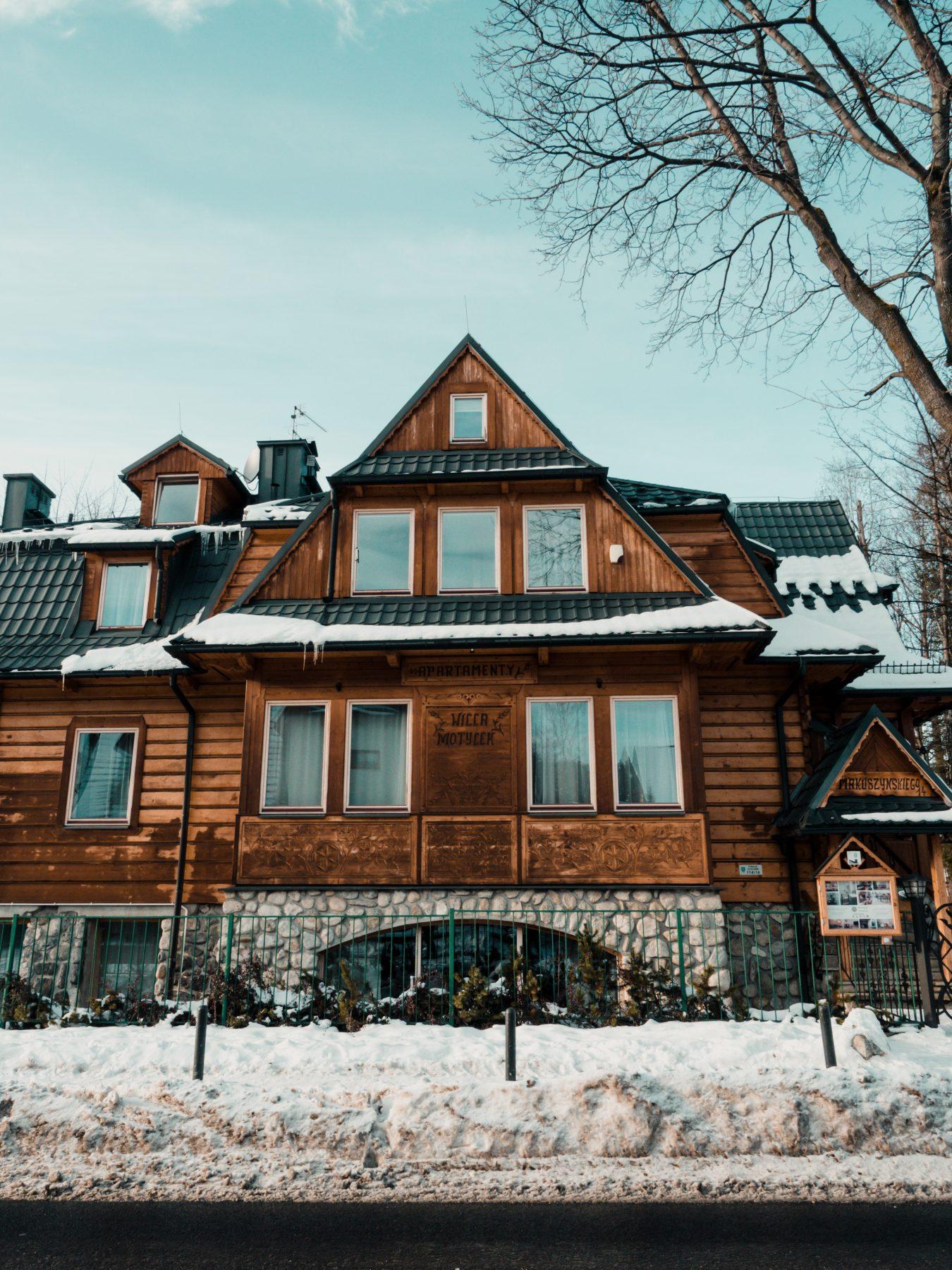 Zakopane, Tatry – Polska – eatmeplease.pl